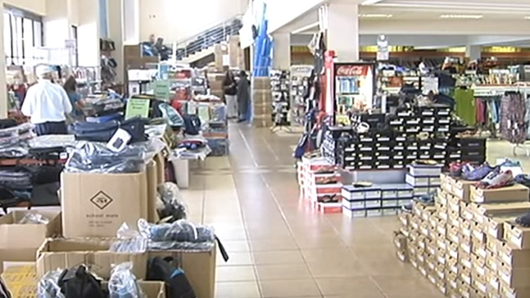 SABC News shopping - Competition Commission proposes need to protect township businesses