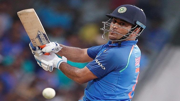 SABC News Mahendra Singh Dhoni Reuters - Dhoni best suited at No 5 for India: Tendulkar