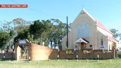 Peelton Church