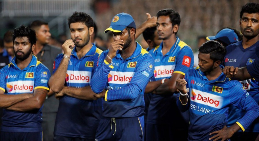 SABC Nws SriLanka Reuters - Sri Lanka head into World Cup with low expectations