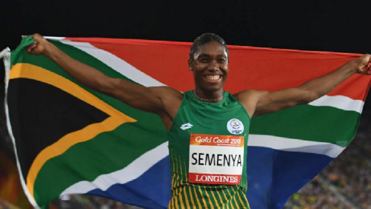 SABCNews Semenya. - IAAF president grateful to CAS for Semenya ruling