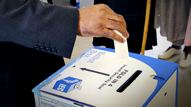 SABC News ballot box 1 - Two people arrested for alleged theft of voting materials
