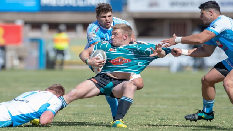 Griquas vs Blue Bulls