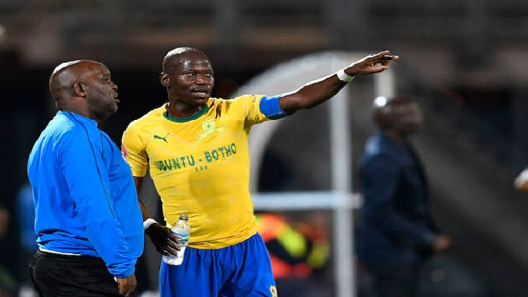 SABC News  Pitso Mosimane and Hlompo Kekana - Kekana deserves all the praise: Mosimane