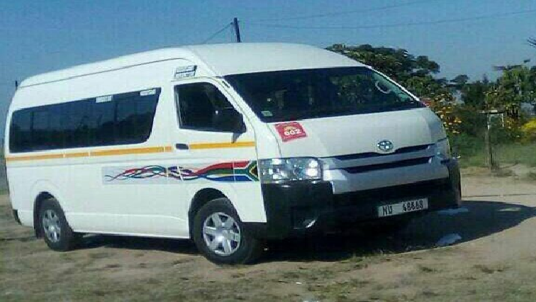 SABC News  Toyota Quantum Twitter@stolencarRSA - Quantum linked to Pre-School robber's getaway recovered