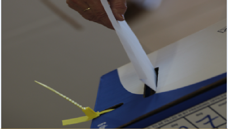 SABC News  Voting 1 - DA hopes to retain two wards in Nelson Mandela Bay