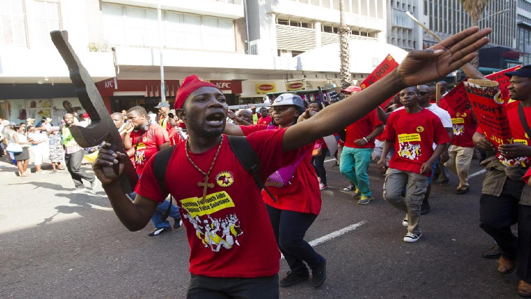 Durban Strike