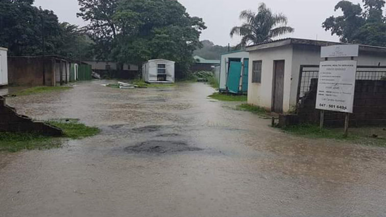 SABC News Flood - KZN to observe provincial day of prayer and mourning for flood victims