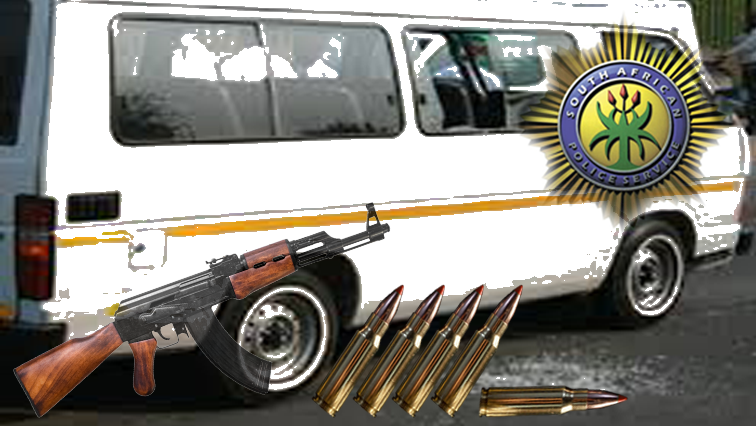 SABC News Taxi Violence 1 - Police arrest 5 men involved in W Cape taxi violence
