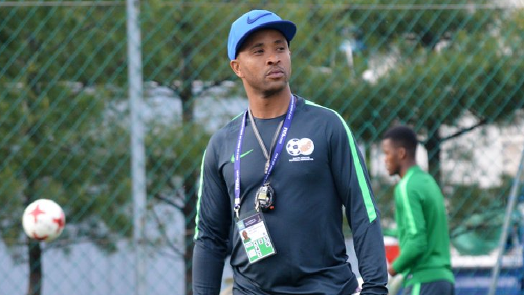 SABC News Thabo Senong Twitter@SAFA net - Amajita suffer heavy loss in World Cup opener