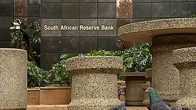 SARB P 1 - SARB to announce repo-rate