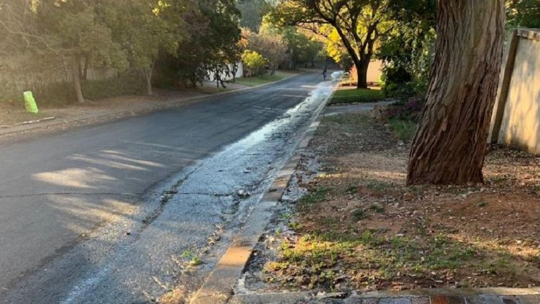 Water.JPG Twitter@ @ckay bhengu  - Joburg Water refutes allegations of unfair treatment regarding complaints