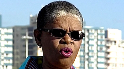 zandile gumede P - eThekwini Mayor out on R50 000 bail