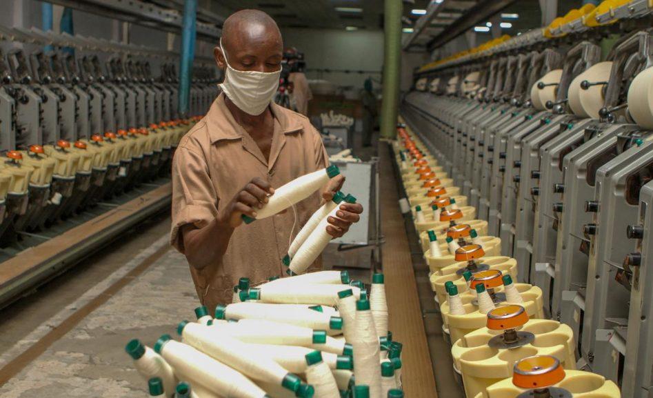 AGOA 947x577 - Sub-Saharan Africa urged to look for alternatives as AGOA ends in 2025