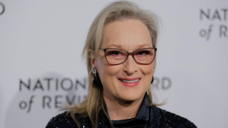 Actor Meryl Streep - Meryl Streep, the most celebrated actress of her generation, turns 70