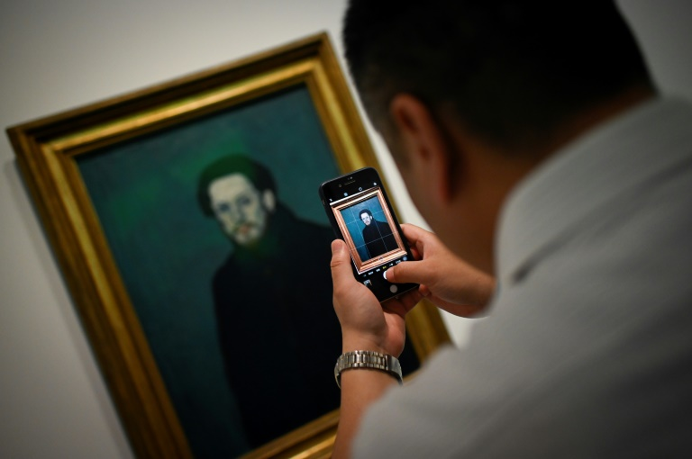 Picasso China - China's largest ever Picasso exhibition opens
