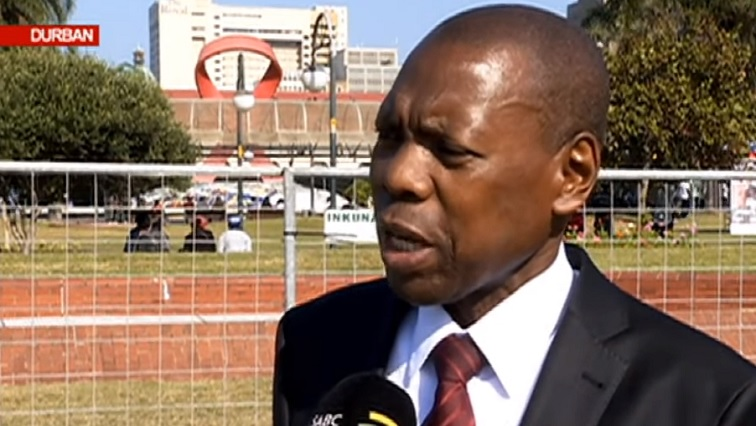 SABC Mkhize - Mkhize decries stigma still attached to HIV/Aids