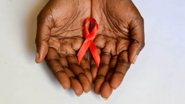 South Africa has the world's highest AIDS burden.