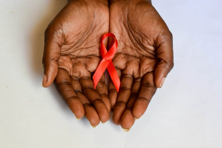 SABC News AIDS Ribbon The Conversation 866x577 - US government contributes R11 billion towards fight against HIV and Aids in SA