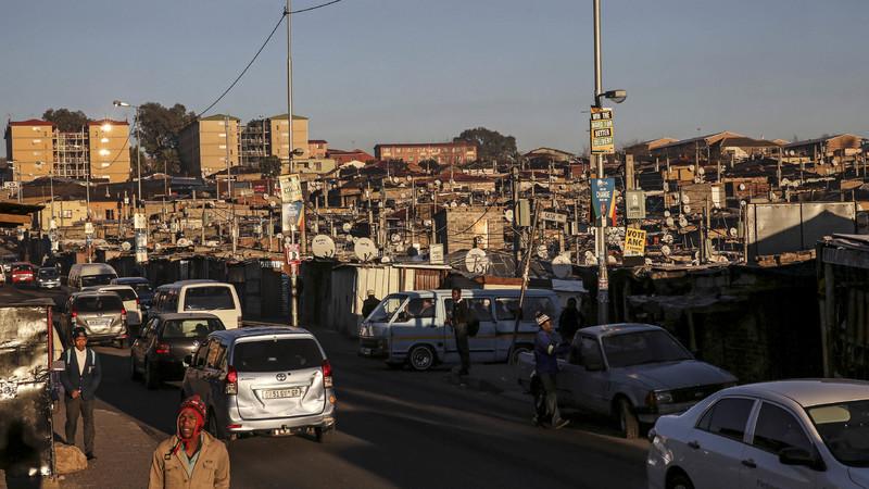 SABC News Alex Reuters - Alex Total Shutdown movement to hold public meeting