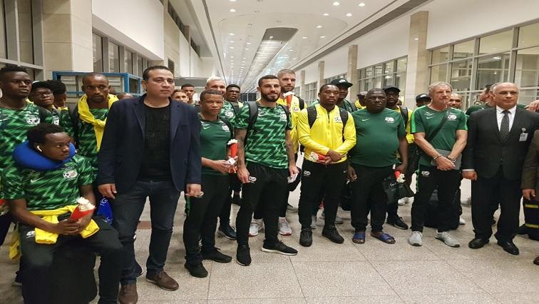 SABC News Bafana Twitter 13 - Bafana Bafana can reach Afcon semi-finals: Booth