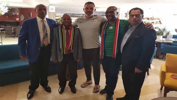 SABC News Bafana Twitter 21 - Bafana Bafana need drastic changes: Mthwethwa