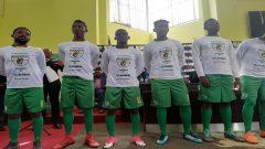 Baroka FC players