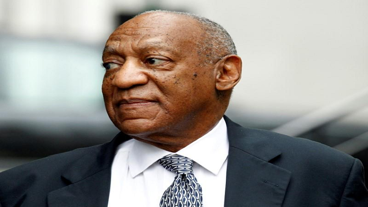 SABC News Bill Cosby R - Bill Cosby appeals 2018 conviction for Pennsylvania sex attack