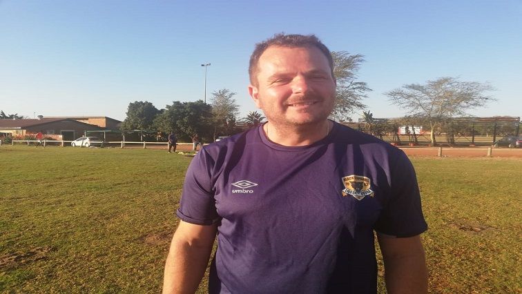 Leopards' new coach conveys first training session - SABC News - Breaking news, special reports, world, business, sport coverage of all South African current events. Africa's news leader.