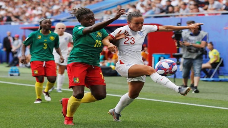 SABC News Cameroon R 1 - Cameroon face inquiry and possible action after England defeat