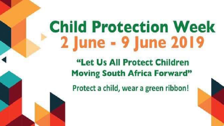 SABC News Children P - South Africa ready to mark Child Protection Week