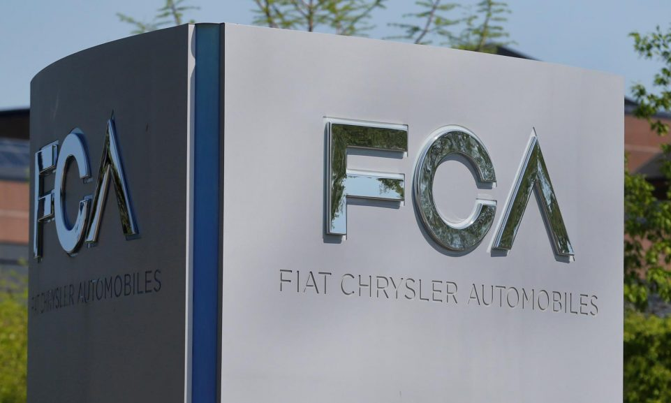 SABC News Chrysler Reuters 961x577 - Fiat Chrysler withdraws merger proposal with Renault