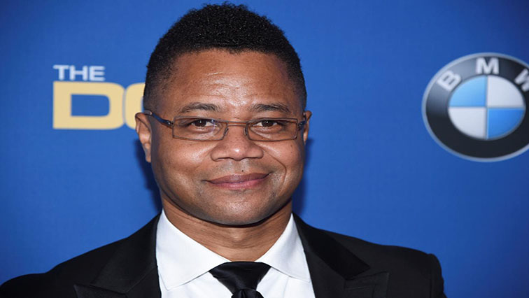 SABC News Cuba Gooding Jr.R - Cuba Gooding Jr. to turn himself in after groping allegation