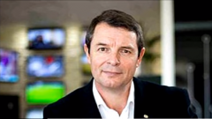 Daniel du Toit Denel Group CEO