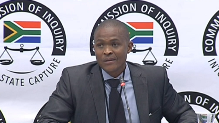 SABC News Daniel Mahlangu - BNP Capital tells Zondo Commission how it entered into partnership with SAA