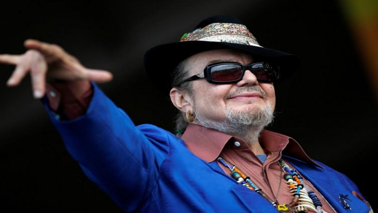 SABC News Dr John REUTERS - Grammy-winning New Orleans musician Dr. John dead at 77