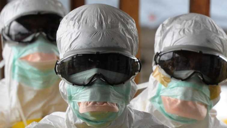 SABC News Ebola AFP - Uganda confirms first Ebola case during current outbreak: WHO