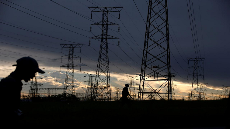 SABC News Electricity Reuters - Setshedi orders investigation into power utility tender