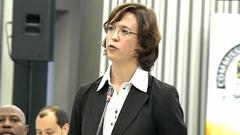 Advocate Kate Hofmeyr