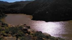 The Gamka dam