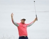 Woodland denies Koepka with three-stroke US Open triumph