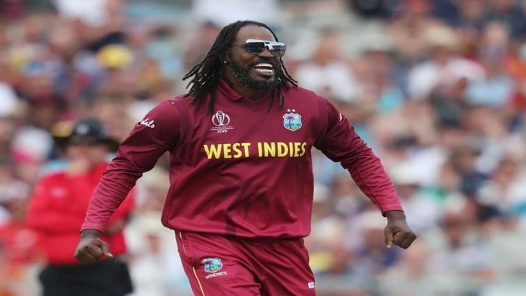 SABC News Gayle R - Gayle delays retirement to play home series against India