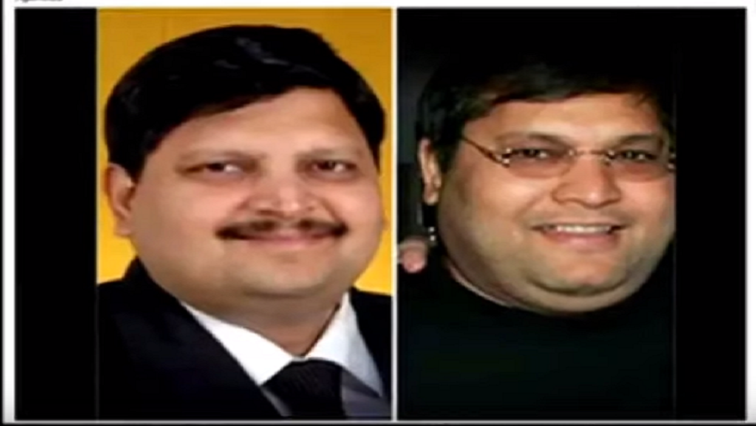 SABC News Gupta Brothers 1 - Gupta brothers to host extravagant wedding ceremony in India
