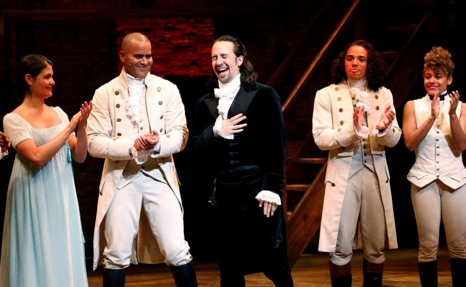 SABC News Hamilton Reuters 935x577 - 'Hamilton' sets sights on first non-English production