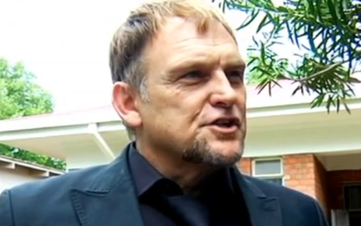 ANC to lay charges against Steve Hofmeyr - SABC News - Breaking news, special reports, world, business, sport coverage of all South African current events. Africa's news leader.