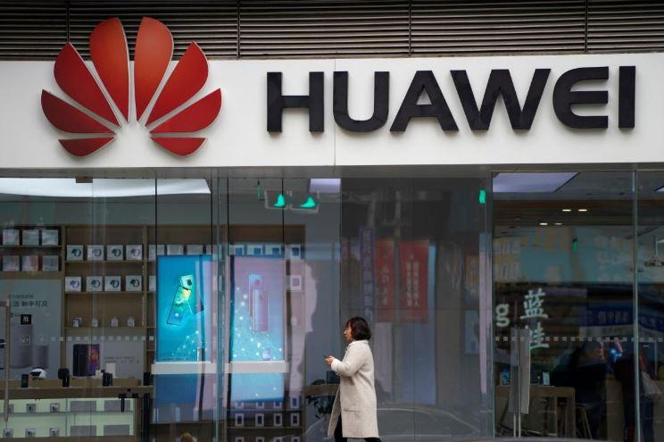 SABC News Huawei R 4 - Huawei files lawsuit against US