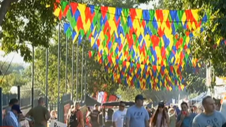 SABC News Innibos Art Festival - Innibos Arts Festival a boost for Mbombela's economy
