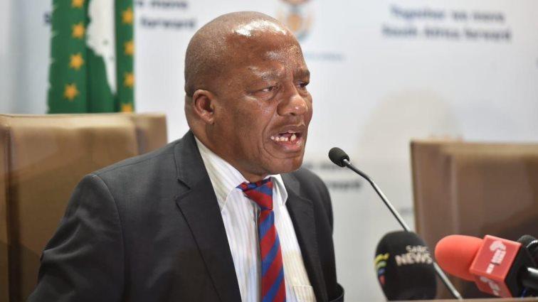 SABC News Jackson Mthembu GCIS 1 - Cabinet Lekgotla to focus on SOEs, economy