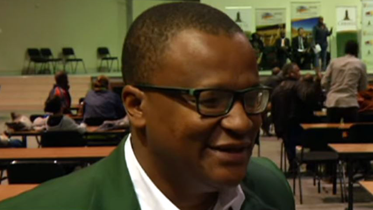 SABC News Johannes Mabusela - Johannes Mabusela crowned king of Open Chess