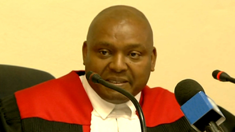 SABC News Judge Delivers Judgement on Bail Apllication - Forest High murder accused granted bail